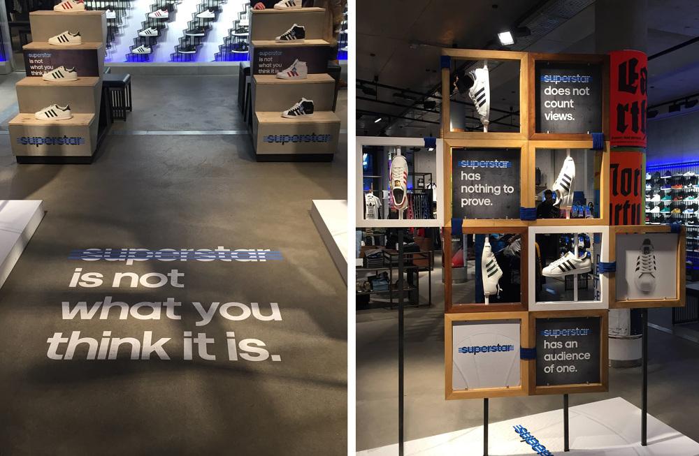 Superstar. adidas Originals andreagustafson Personal network
