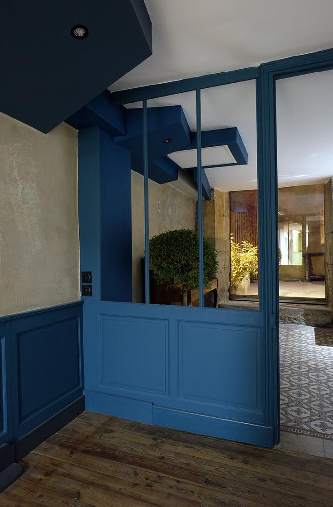 L Humeur Vagabonde Grenoble 38 Isit Architecture