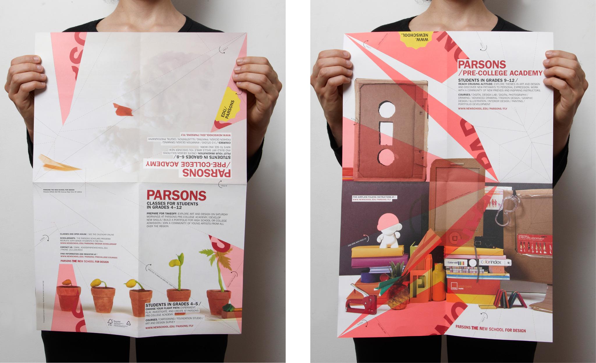 Parsons The New School For Design Jada Vogt
