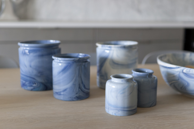 Marbled Containers - gunzlerpolmar no - Personal network