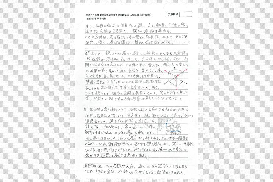 東京 藝術 大学 入試