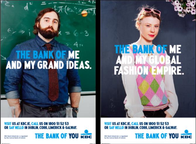 KBC IRELAND - BANKING - corinne genestay
