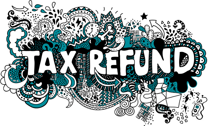 IRD tax refund illustrations - lovethyland co nz - Personal network