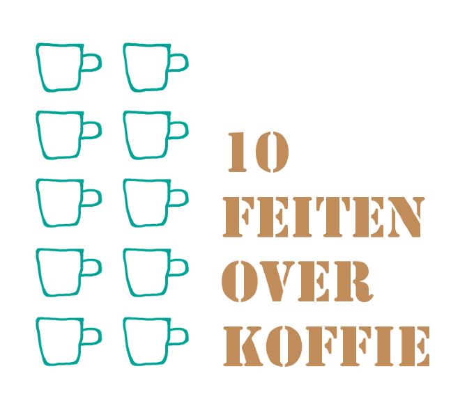 spreuken over koffie 10 FEITEN OVER KOFFIE   .dekoffiefilters.nl spreuken over koffie