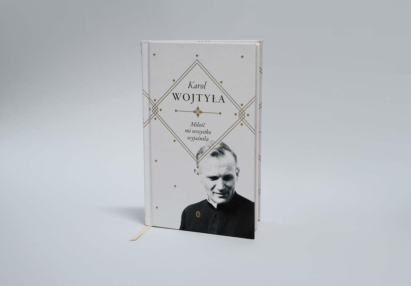 Karol Wojtyła Poetry Urszula Gireń