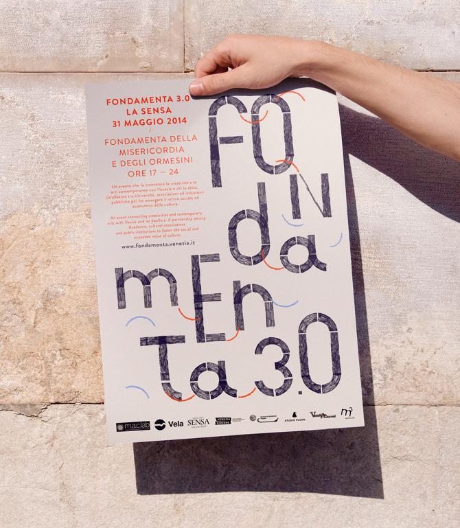 promo code ea270 3ecab FONDAMENTA 3.0 - Matteo Baratto