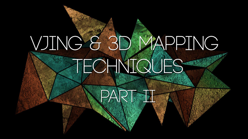 Vjing&3D Mapping Part II/Dec18 - kalmalab