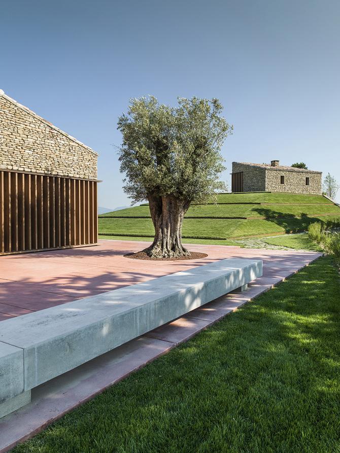 Ap House Urbino 2014 2017 Gga Architetti