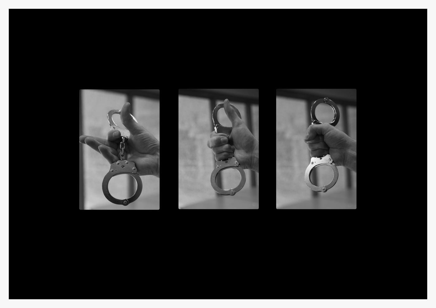 Updating Handcuffs - Industrial Design Portfolio Of Jade -3970
