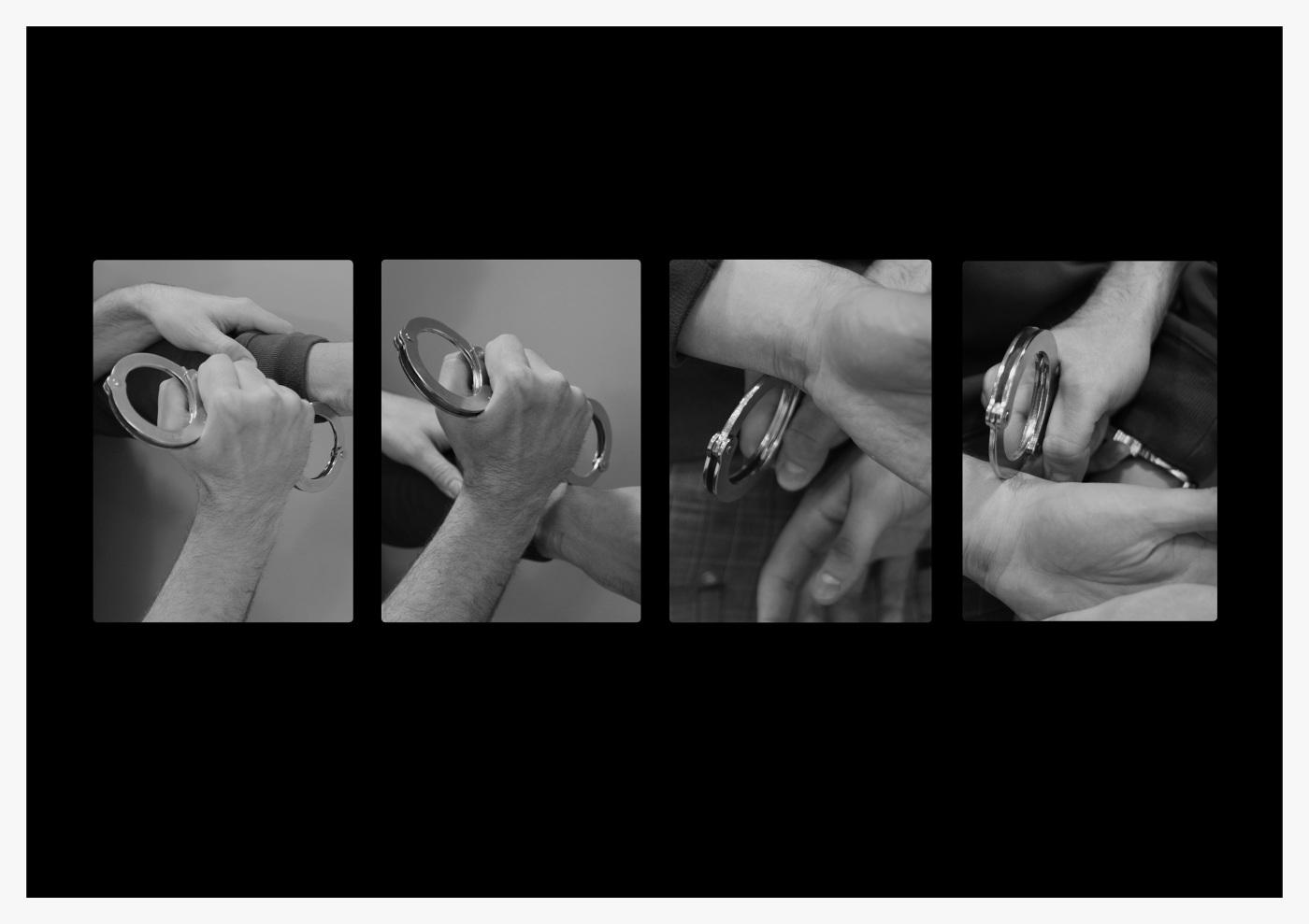 Updating Handcuffs - Industrial Design Portfolio Of Jade -4006