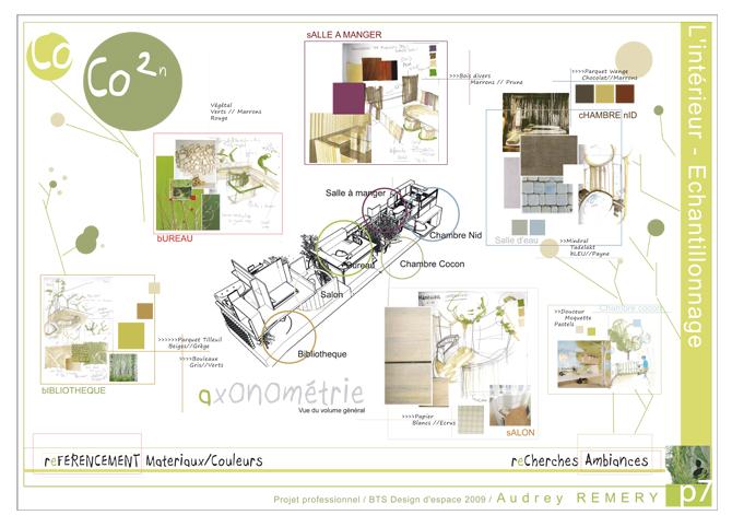 Bts Design Espace Ecole D Art Pro Artigraph Bts Design à Nice