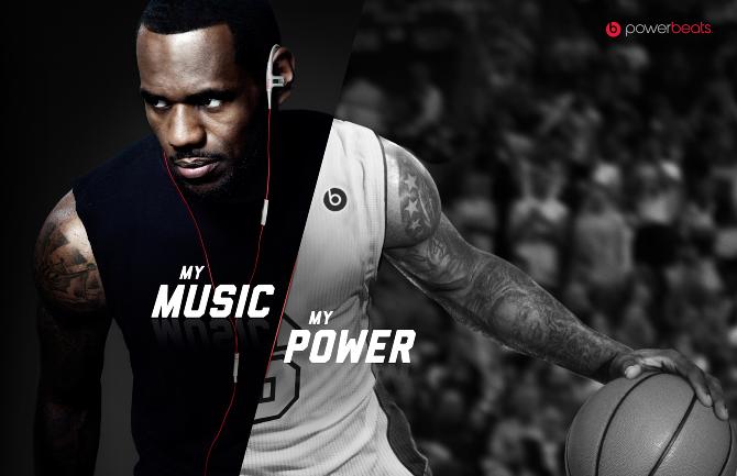53192ed54854 My Music My Power  Beats by Dre  - Bob Bjarke