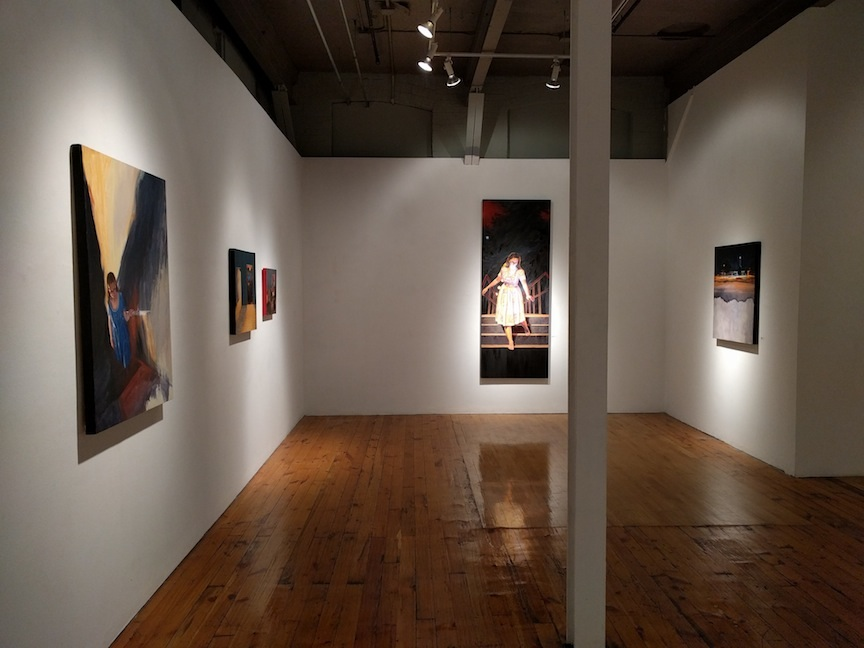Exhibitions Christina Sealey
