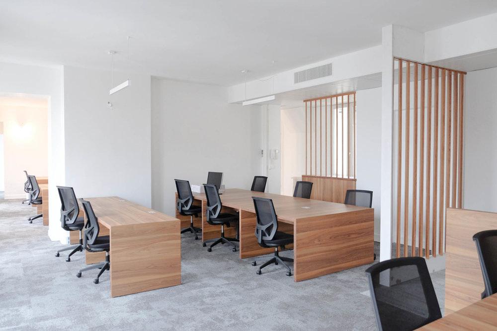 Head office bureaux paris frank minnaërt