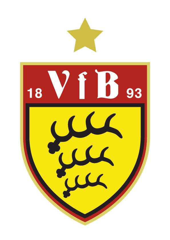 Vfb Stuttgart Badge Redesign Gabriel Rocha
