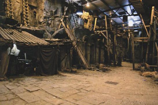 Underworld 3 Brendan Heffernan