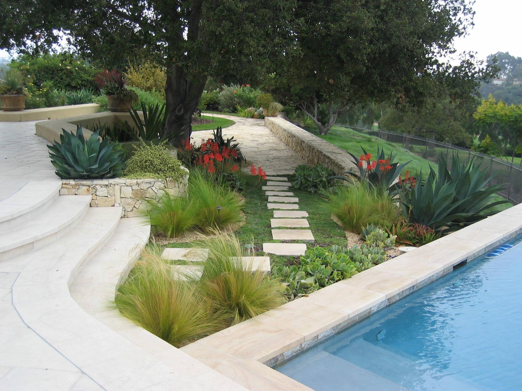 Pool Project Amelia B Lima Associates
