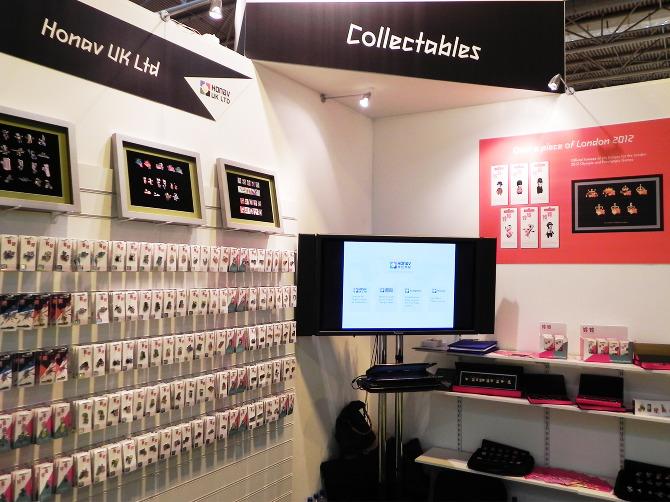 Store display - yueyuebo