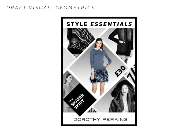 wholesale dealer bf844 b8194 DOROTHY PERKINS: STYLE ESSENTIALS - Ann Moyse