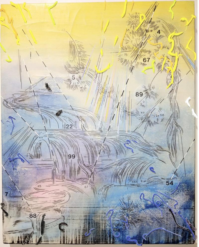 Michael Toke Mark Christopher Gallery