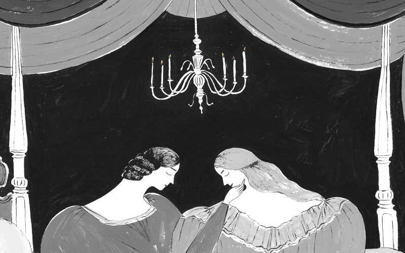 Fran Murphy Illustration