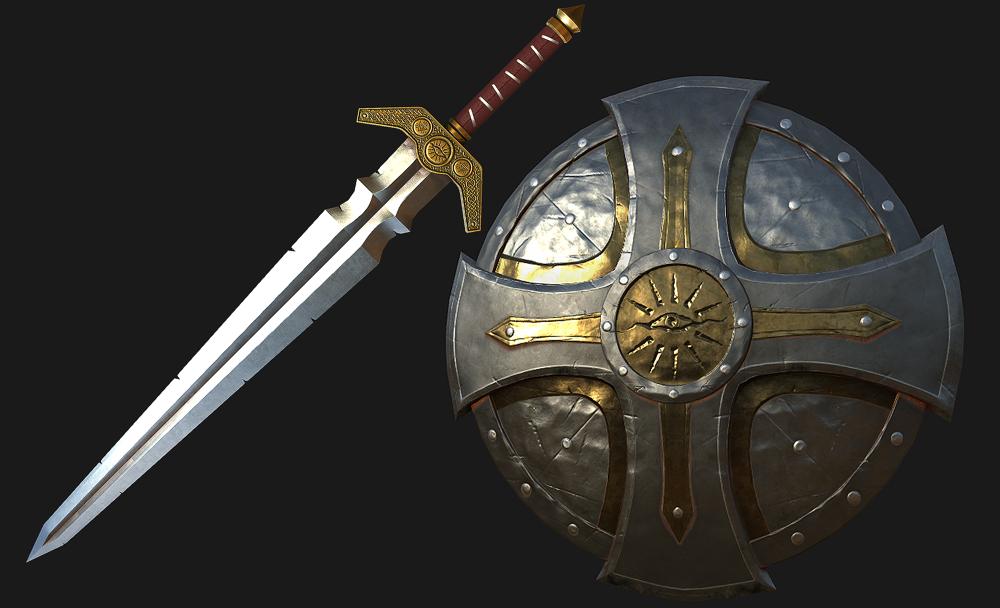 чулки картинки фэнтези щитов с мечами следует учесть, что