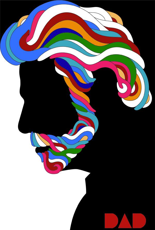 Milton Glaser Famous Works