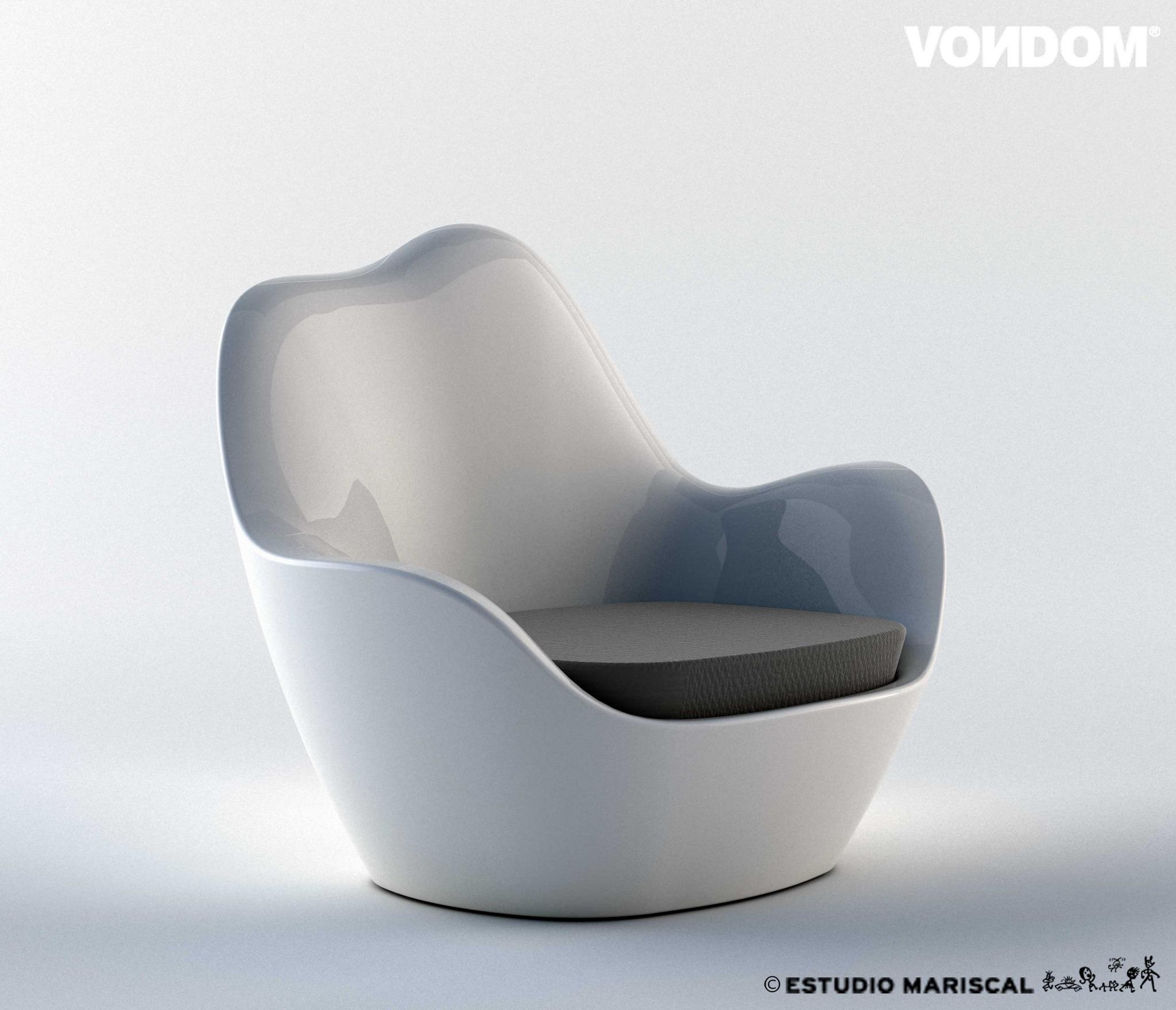 Vondom Sabinas Collection - Giovanni Castelli
